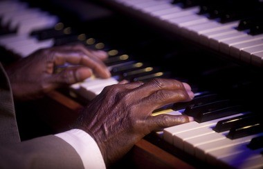 Killer B3, a documentary about the Hammond organ, will screen at the New Jersey Film Festival