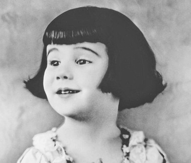 """""""People who were my fans loved that little girl on the screen. But it wasn't me. The real me was the little girl I went to bed with every night,"""" says Diana Serra Cary, formerly known as Baby Peggy."""