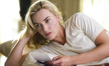 Winslet starred in husband Sam Mendes' 'Revolutionary Road,' the story of a marriage in crisis. It turned out to be strangely prescient