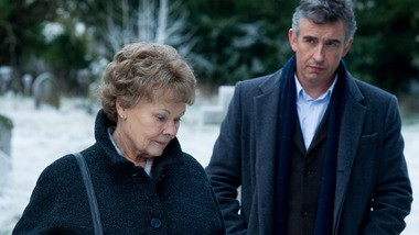 'Philomena,' nominated, best adapted screenplay