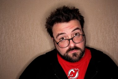 Kevin Smith, director-producer extraordinaire, will be on hand to talk with an AMC executive.