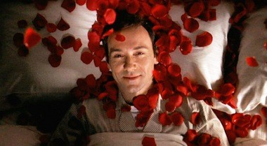 'American Beauty' won Spacey a second Oscar, and marked his first collaboration with Sam Mendes