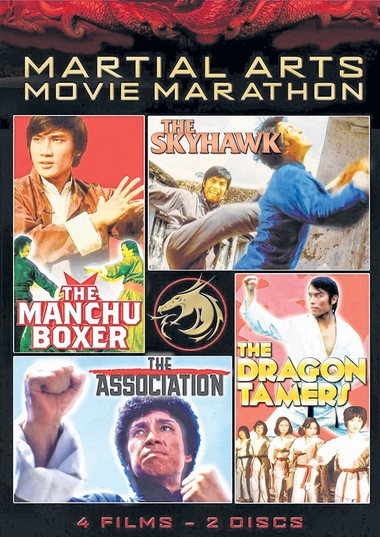 1970s kung fu movies on DVD - nj com