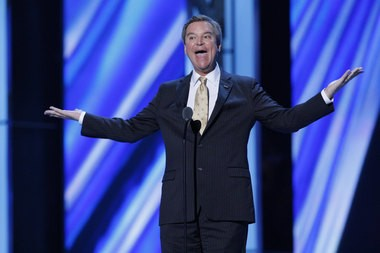 Sam Haskell, the CEO of the Miss America Organization, said the pageant is 'back to relevance' ... and 'solvency.' (Alex Remnick | NJ Advance Media for NJ.com)