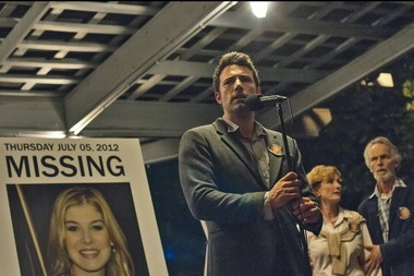 Ben Affleck's Nick is an idiot and a pig in 'Gone Girl.' But does that make him a monster?