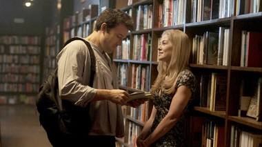 Affleck and Pike seem to have the perfect marriage in 'Gone Girl.' Until they don't