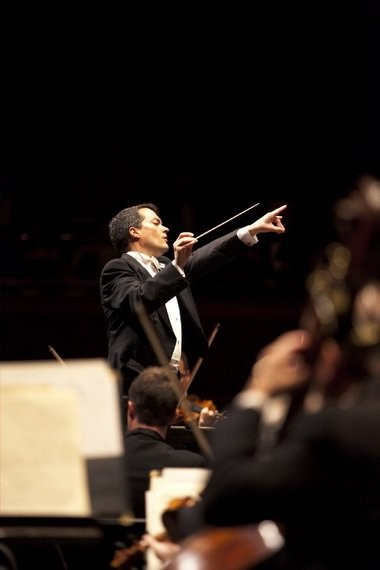 """""""It was a hard decision ... But I felt like it was the right time for me and for the organization,"""" Jacques Lacombe, NJSO music director, said of his impending departure."""