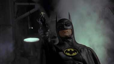 The two 'Batman' movies made Keaton rich enough he could afford not to do the third one.