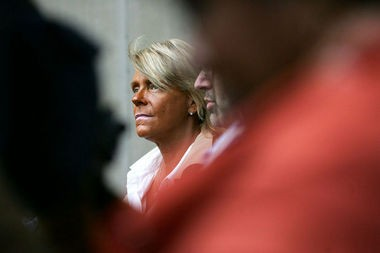 A grand jury declined to indict Patricia Krentcil on a child-endangerment charge in February 2013, citing a lack of evidence.