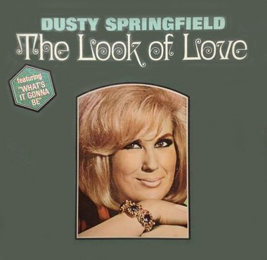 """""""The Look of Love"""" was written for the film """"Casino Royale,"""" and sung by Dusty Springfield."""
