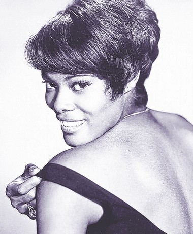 """Dionne Warwick, an important interpreter of Bacharach's music, is """"a very musical lady,"""" says the songwriter."""