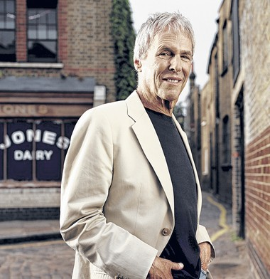 """""""I like working in this format,"""" says Bacharach of scoring stage musicals. """"Once in a while, a really good song will get done."""""""