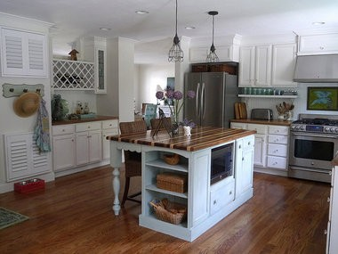 Want to show off your home makeover? Here's your chance. (Cynthia Crane)