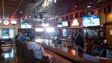 Pete's Steak House in Hamilton is cozy and comfortable (Peter Genovese I NJ Advance Media for NJ.com)