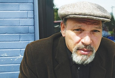 """Playwright August Wilson (1945-2005) was born in Pittsburgh, where he set nine of the 10 plays in his so-called """"Century Cycle."""""""