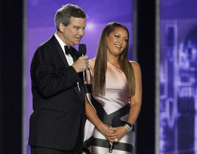 Miss America Apologizes To Vanessa Williams For A Scandal