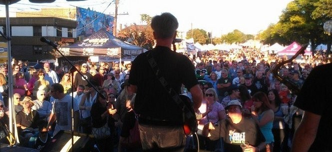 Red BankGuinness Oyster Fest takes this Sunday, and will feature oysters, beer and music from traditional Irish and Jersey Shore cover bands.