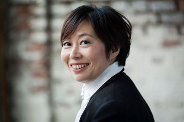 Xian Zhang will be the first woman to lead the New Jersey Symphony Orchestra, beginning in fall 2016.
