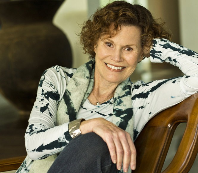 Judy Blume dug into the history of her hometown, Elizabeth, to write about the plane crashes of the winter of 1951-52.