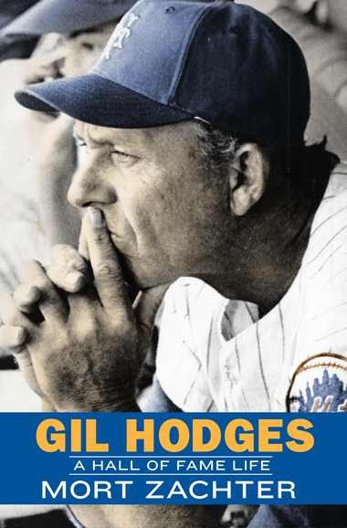 A solidly researched and written biography that showed what a great guy Gil Hodges was.