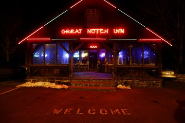 Great Notch Inn, Route 46, Little Falls (Saed Hindash | NJ Advance Media for NJ.com)
