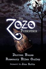 'The Zozo Phenomenon' by Darren Evans and Rosemary Ellen Guiley (Photo provided)