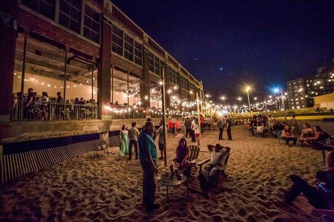 The Asbury Park Night Bazaar will feature live music, food and drink specials, and vendors taking over the beach and Grand Arcade of Convention Hall.