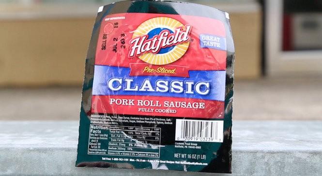 Image result for pork roll brands
