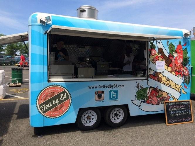 The Ultimate N J  Food Truck Guide: All-American fare - nj com