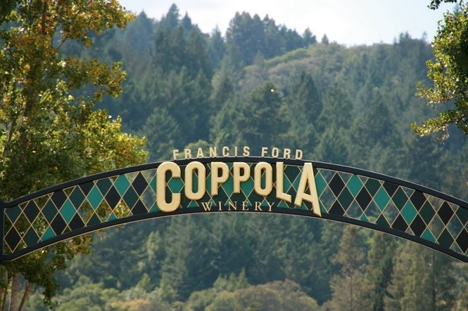 In 1975, when Francis Ford Coppola was 36, he bought the former house and vineyard once belonging to Gustave Niebaum.