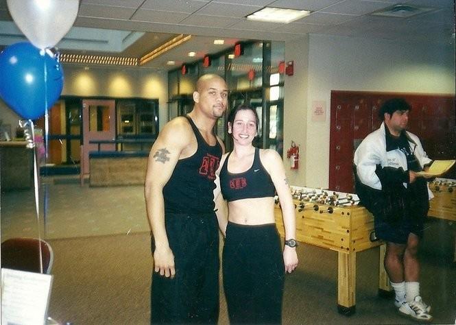 How celebrity trainer Shaun T went from Camden survivor to