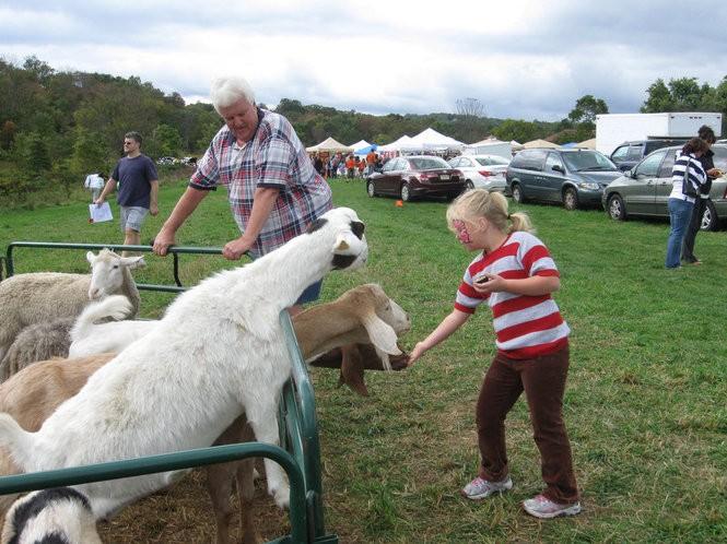The Tewksbury Harvest Festival is on Sept. 24. (Tewksbury Harvest Festival)