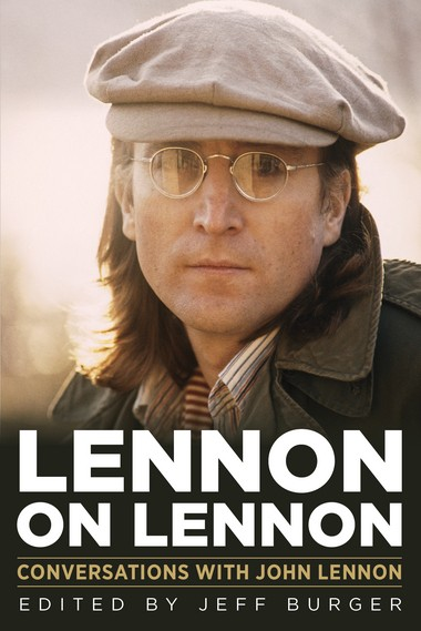 John Lennon's wit is always apparent in all of these conversations.