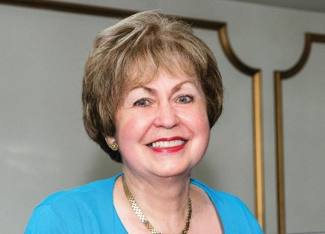 Morristown's Linda B. Forgosh is the executive director of the Jewish Historical Society of New Jersey.