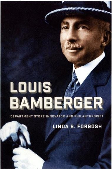 An in-depth history of the man who would change retail in America, beginning in Newark.