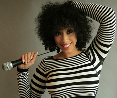 Pittsburgh-raised comic Von Decarlo is among hundreds of people using New Jersey's comedy clubs to try to climb the stand-up ladder. (Courtesy photo)