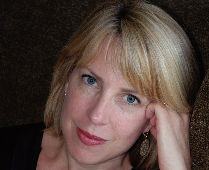 Christina Baker Kline, of Montclair, has written another engaging novel, this one based on the life of the woman in Andrew Wyeth's famous painting.
