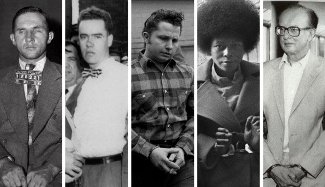 The 21 most notorious murders in New Jersey history - nj com