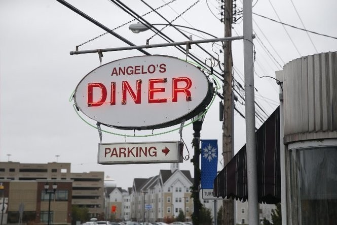 Angelo's Glassboro Diner in Glassboro is a great place for breakfast. (File photo)