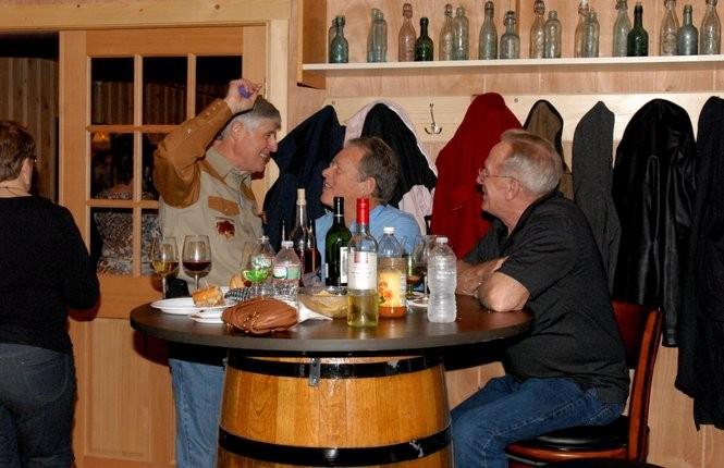 Summit City Winery in Glassboro. (Photo provided by Kay Aliberti)