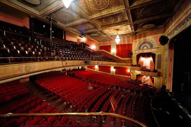Broadway Theatre of Pitman in Pitman (File photo)
