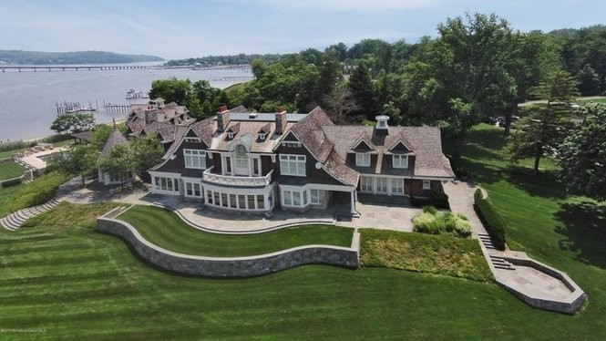 The most expensive home for sale in each of N J 's 21