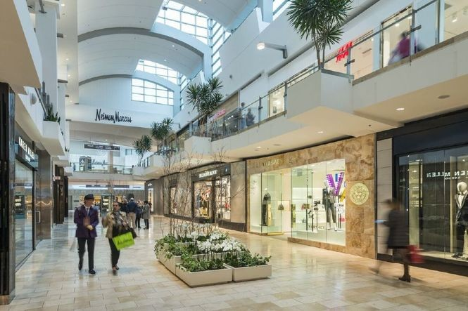 bcac3ae3cf All 28 New Jersey malls, ranked from worst to best - nj.com