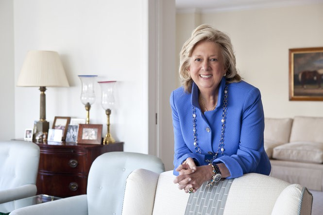 Bestselling author Linda Fairstein draws from an extensive knowledge of the legal system to craft her mysteries.