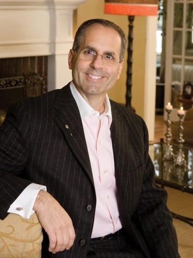 Sam Joseph, the former creative director for Macy's Herald Square, has brought his creativeness to the luxury real estate market of New Jersey. (Courtesy photo)