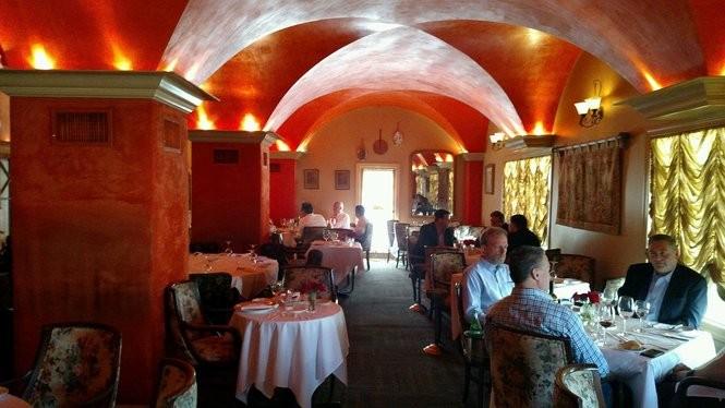 The Best Italian Restaurant In Each Of N J S 21 Counties