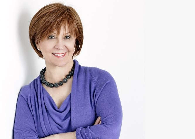Raised in South River and educated at Rutgers, Janet Evanovich has gone onto write dozens of bestsellers.