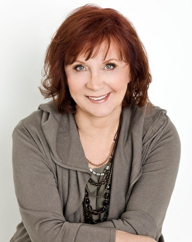 """""""I would love to see a television project,"""" launched from her work, Janet Evanovich says. """"I think it would be fun because I love entertaining and would love to move into a more diverse audience."""""""