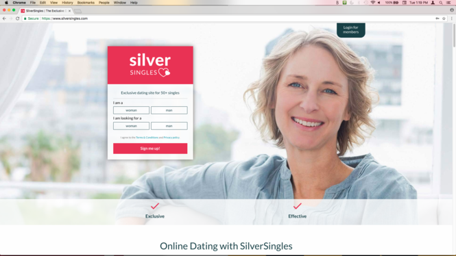 dating websites for 30+