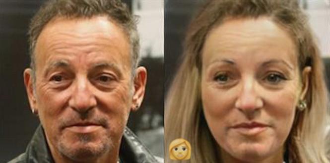 See what N J  celebrities look like as the opposite gender